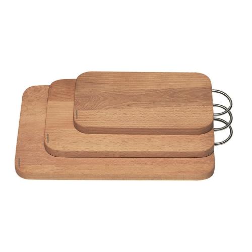 Small chopping board, Wood