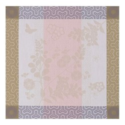 Asia Mood Set of 4 napkins, 58 x 58cm, petal