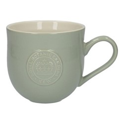Richmond Mug, H10cm - 500ml, green
