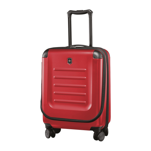 Spectra 2.0 Expandable Expandable global cabin case, H55 x W38 x D20cm, red