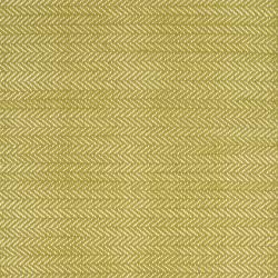 Herringbone Woven cotton rug, W183 x L274cm, Citrus