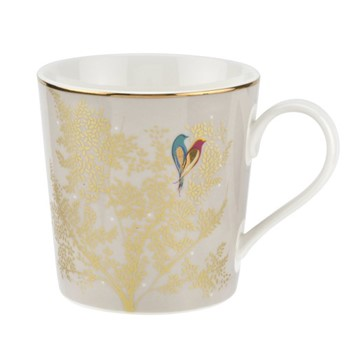 Chelsea Collection Mug, 34cl, light grey