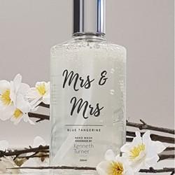 Blue Tangerine - Mrs & Mrs Hand wash, 300ml