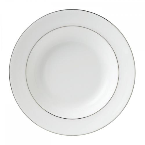 Signet Platinum Soup plate, 20cm