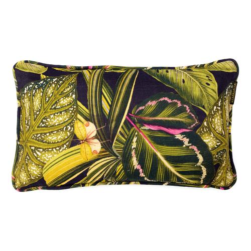 Amazonia Rectangular cushion, L50 x W30cm, Multi