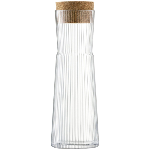 Gio Line Carafe, 1.35l, clear