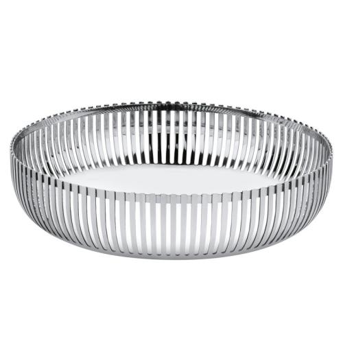 Charpin Pierre Basket/bowl, 20cm, stainless steel