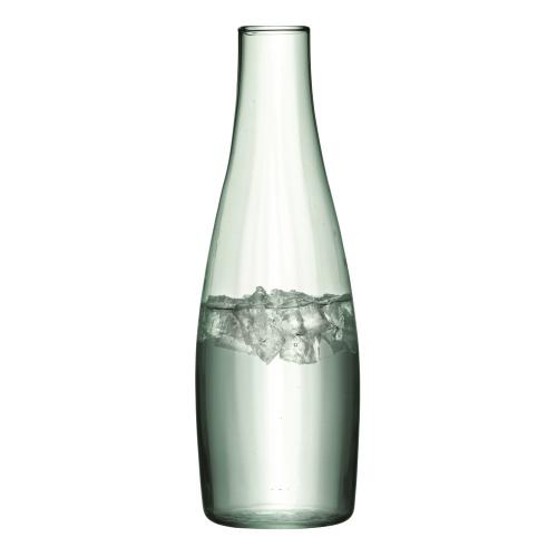 Mia Water carafe, 1.25 litre, partial optic