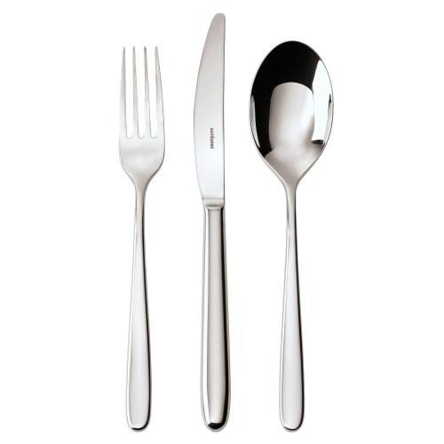 Hannah Table fork, stainless steel