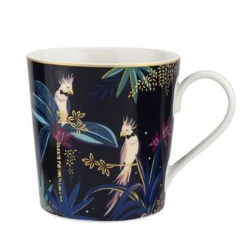 Tahiti - Cockatoo Mug