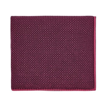 Harvest Garden Throw, L200 x W140cm, bilberry