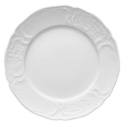 Sanssouci Service plate, white