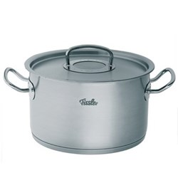 Original Profi Collection Stewpot, 28cm, stainless steel