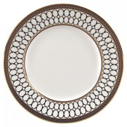 Renaissance Gold Side plate, 18cm