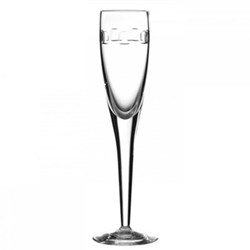 Pair of Champagne flutes 25.5cm
