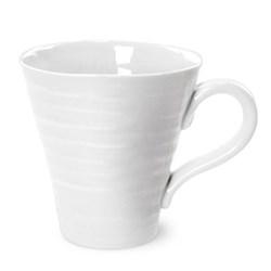 Ceramics Set of 4 mugs, 35cl, white