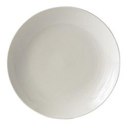 Gordon Ramsay - Maze Plate, 22cm, white