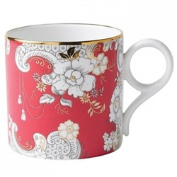 Archive Collection - Pink Rococo Mug, 30cl