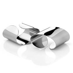 Pair of napkin rings