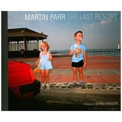 The Last Resort - Martin Parr