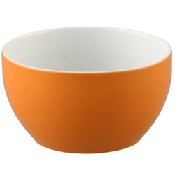 Sunny Day Sugar bowl, 25cl, orange