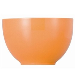 Sunny Day Cereal bowl, 45cl, orange