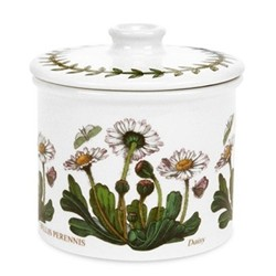 Botanic Garden Covered sugar bowl