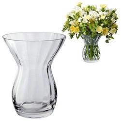 Florabundance Posy vase, H18cm, clear