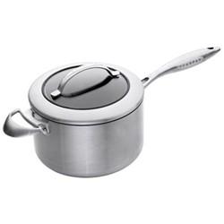 Saucepan with glass lid 20cm