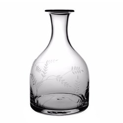 Country - Wisteria Carafe bottle, 80cl