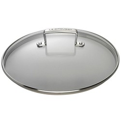 Toughened Non-Stick Glass lid, 28cm