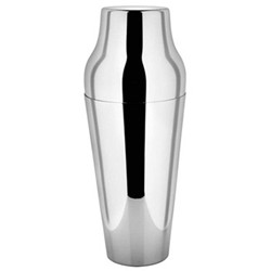 Ufficio Tecnico Cocktail shaker, 23 x 9cm - 48cl, stainless steel