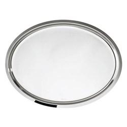 Oval tray 49 x 37cm