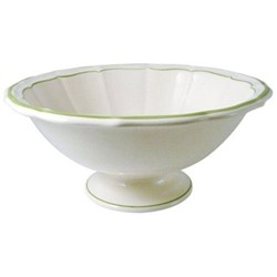Filets Vert Open vegetable dish, 30cm