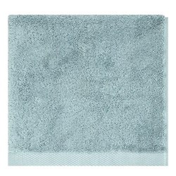 Angel Guest towel, azure