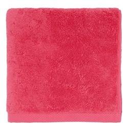 Angel Guest towel, fuchsia