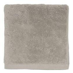 Angel Hand towel, stone