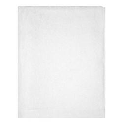 Angel Bath towel, white