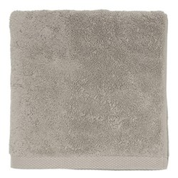 Angel Bath towel, stone