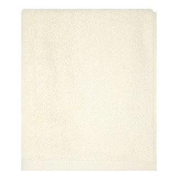 Angel Bath sheet, cream