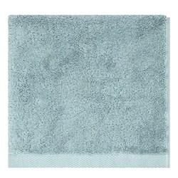 Angel Bath sheet, azure
