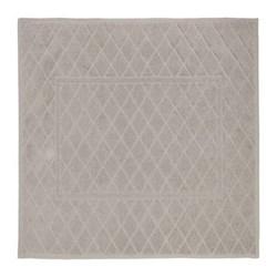 Angel Bath mat, stone