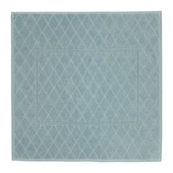Angel Bath mat, azure
