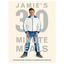 Jamies 30 Minute Meals - Jamie Oliver