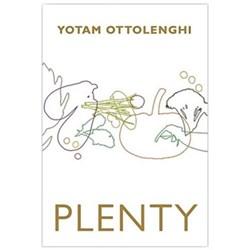 Plenty - Yotami Ottolenghi