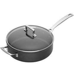Toughened Non-Stick Covered saute pan, 26cm - 4 litre