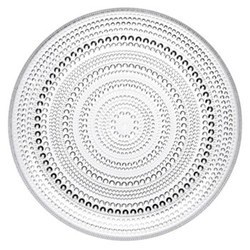 Set of 6 plate 17cm
