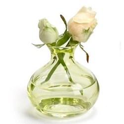 Jewel Bud vase, peridot