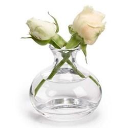 Jewel Bud vase, diamond