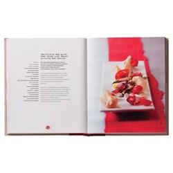 Mixer cook book